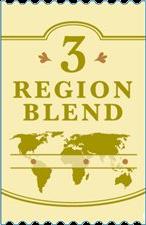 Starbucks 3-Region Blend