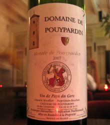 Domaine De Pouypardin - Montee De Pouypardin