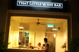 That Little Wine Bar